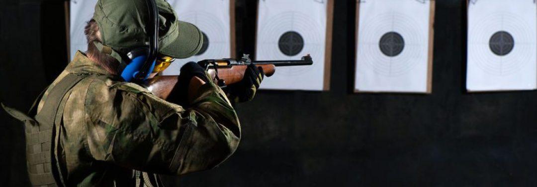 Shotgun & Rifle Class