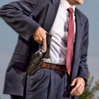 The Benefits of a Carry Concealed Permit