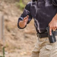 The Importance of Security Personnel Being Properly Trained