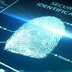 Fingerprinting for Background Checks