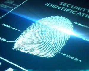 Fingerprinting for Background Checks