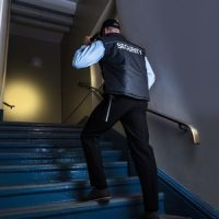 Here's Why Security Guards Should Take Training Classes